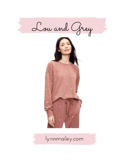 Shop Lou and Grey today - 50% off sale!   Follow me on the LIKEtoKNOW.it shopping app to get the product details for this look and others or click on the link in my bio  #louandgrey #personalshoppernj # louandgreystyle  #LTKunder50 http://liketk.it/3gVVQ #liketkit @liketoknow.it
