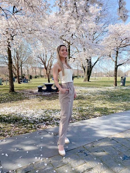 Spring has arrived 🌸 shop this look below - US links are first.   http://liketk.it/3cQD0 #liketkit @liketoknow.it @liketoknow.it.europe