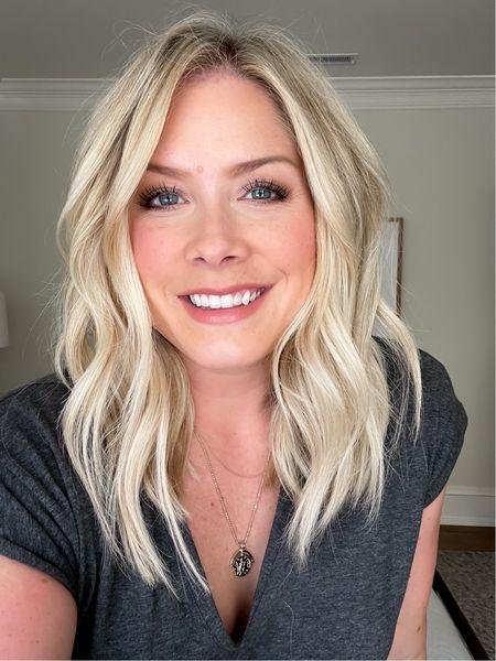 Makeup favorites lately   #LTKbeauty