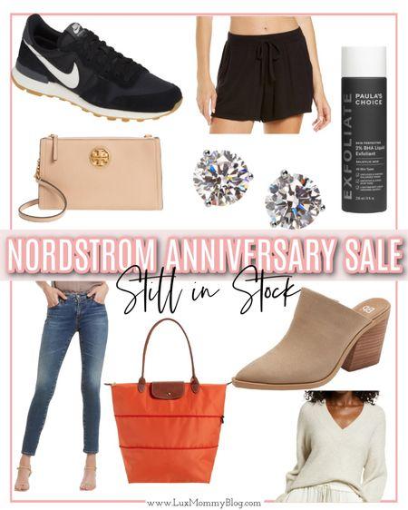 Nordstrom Anniversary Sale items that are still in stock!  #LTKunder100 #LTKsalealert #LTKunder50