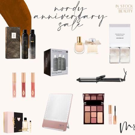 #nsale #nordstrom #beautydeals #charlottetilbury #oribe #perfume  #LTKsalealert #LTKbeauty #LTKunder100