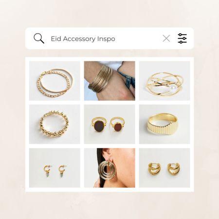 Key accessories for eid.   #LTKbeauty #LTKstyletip #LTKeurope