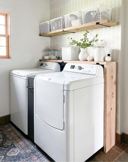 Laundry room essentials.   #LTKunder50 #LTKhome
