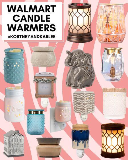 Walmart Candle Warmers!  Walmart home decor | walmart decor | walmart home finds | walmart home favorites | Walmart home decor favorites | new Walmart home decor | Walmart fall home decor | fall home decor | fall home decor from Walmart | Kortney and Karlee | #Kortneyandkarlee #LTKunder50 #LTKunder100 #LTKsalealert #LTKstyletip #LTKSeasonal #LTKhome @liketoknow.it #liketkit