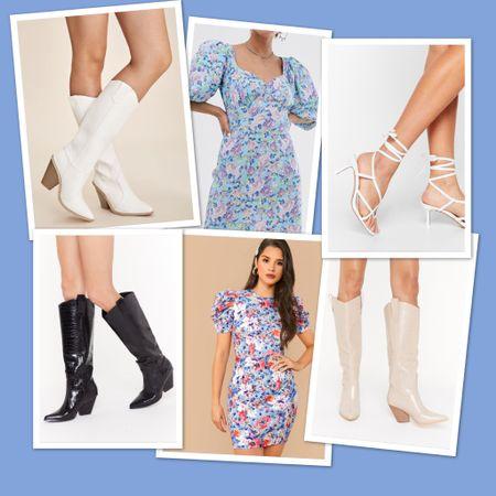 Just some spring boots! 🦋 http://liketk.it/2LFAG #liketkit @liketoknow.it #LTKsalealert #LTKunder50 #LTKunder100