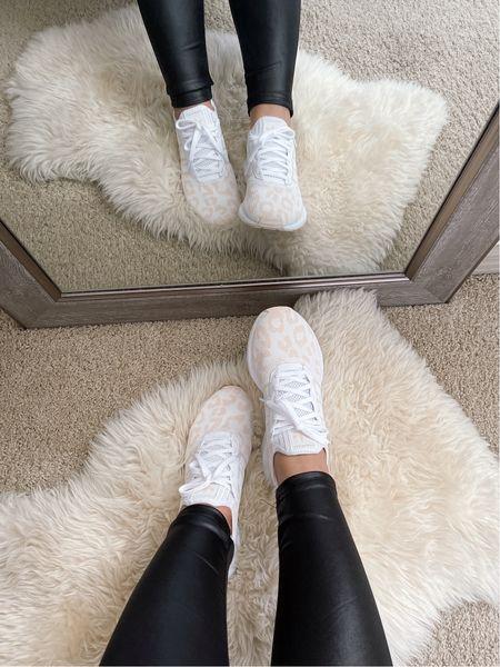 Nordstrom Anniversary Sale | Adidas Swift Run X (wearing size 7) | runs half a size big   #LTKstyletip #LTKshoecrush #LTKsalealert