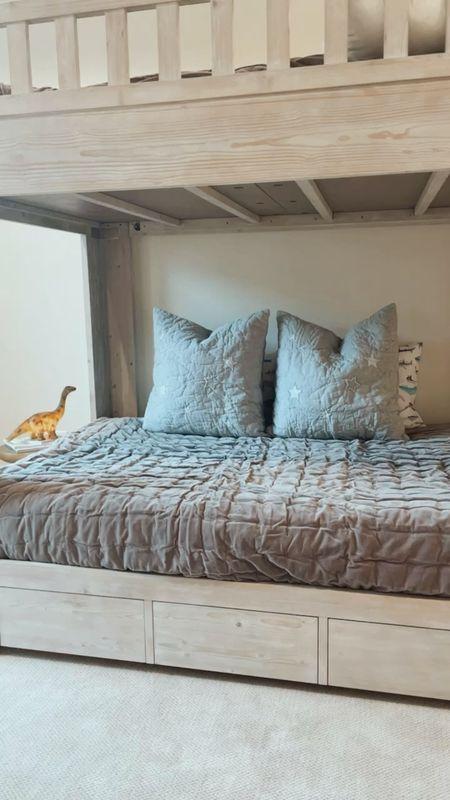 Greysons bedding   #LTKhome #LTKkids