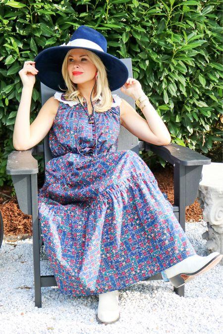 Loving the prairie moment happening in fashion this season ❤️   #LTKbump