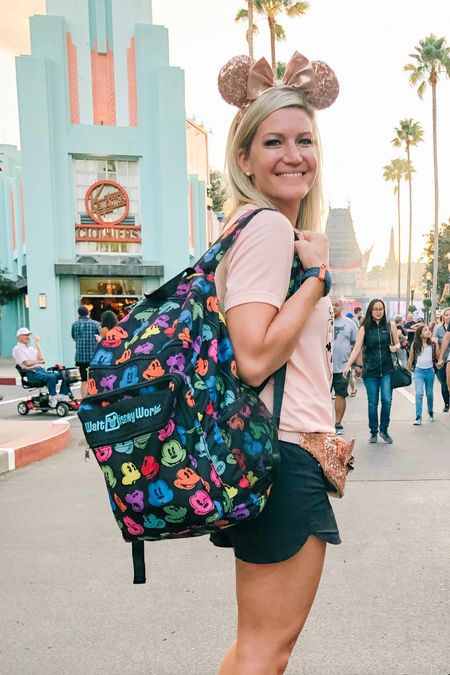 Heading to the parks soon? Need to know what you should take with you into the parks? Take a look at what I always have in mine! http://liketk.it/2D7e8 #liketkit @liketoknow.it #LTKfamily #LTKkids #LTKtravel #disney #disneyworld #hollywoodstudios    Download the LIKEtoKNOW.it app to shop this pic via screenshot