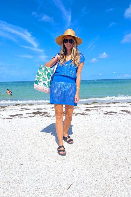 Beach day outfit http://liketk.it/3hxD7 #liketkit @liketoknow.it