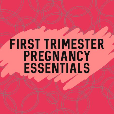 All things first Trimester pregnancy moms need! These products helped me SO much through this journey.  Water bottle with markers, candy, nursing bras, acne relief, face wash, stretch mark lotion, belly oil, pregnancy journal, prenatal vitamins   @liketoknow.it.home @liketoknow.it.family #LTKbump #LTKfamily #LTKunder100 @liketoknow.it #liketkit http://liketk.it/2UxJb