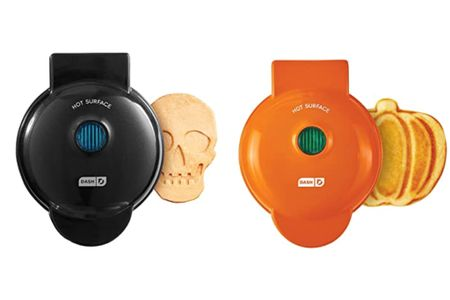 2 for the price of 1! Halloween / Fall waffle makers on sale   #LTKhome #LTKHoliday #LTKGiftGuide