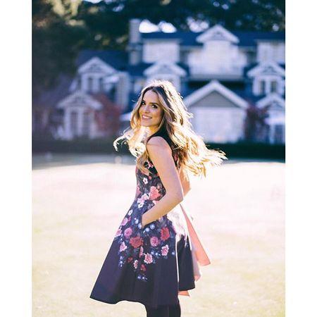 My favorite thing to wear @liketoknow.it www.liketk.it/20f0T #dresslover #liketkit #meadowood #napavalley #ootd
