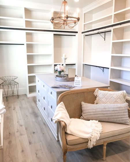 How many of you would love to have this much shelving and storage in your own closet? I know I would!  . . . 📷: remodelaholic  Raykon Construction  http://liketk.it/3dPh9 #liketkit @liketoknow.it  #closetdesign #closetorganization #currendesignsituation #finditstyleit #athome #beautifulcloset #springcleaning #home #interiordesign #frenchcountrystyle #magnoliahome #hgtv #farmhousechic #fallinspo #interiorgoals #houseenvy #luxuryhomes #customehomes #homedesign  #interiorinspirations #imaremodelaholic