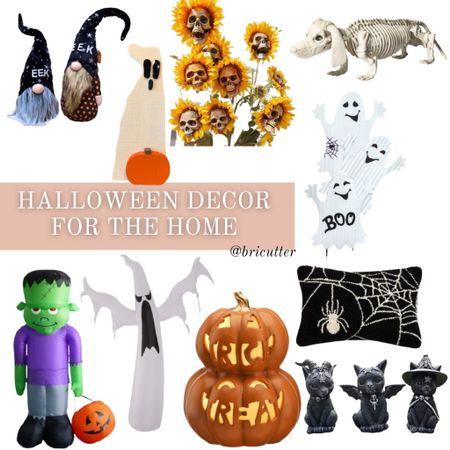 Halloween decorations for spooky season!   #LTKhome #LTKSeasonal #LTKstyletip