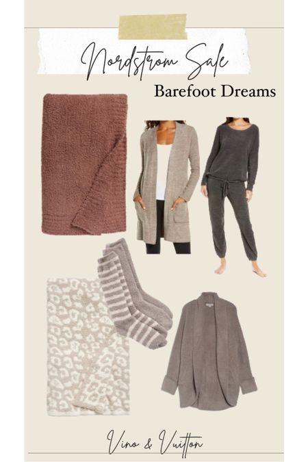 Nordstrom anniversary sale !!  Barefoot Dreams sale! Barefoot dreams blanket. Pajamas #nsale #nordstromanniversarysale #liketkit http://liketk.it/3jFBs @liketoknow.it #LTKhome #LTKsalealert #LTKfamily