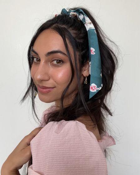 Summer hairstyles ✨ http://liketk.it/3j1rp @liketoknow.it #liketkit #LTKunder50 #LTKstyletip #LTKbeauty