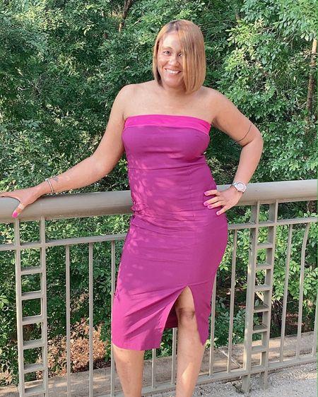 Wedding Guest Dress http://liketk.it/2UvA0 #liketkit @liketoknow.it