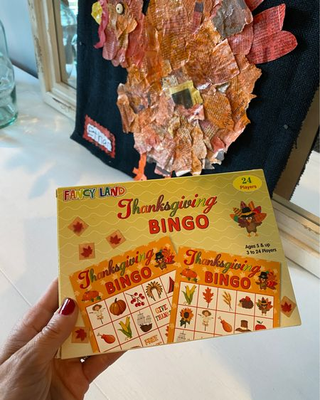 Thanksgiving bing game 🦃 @liketoknow.it #liketkit http://liketk.it/31KAW