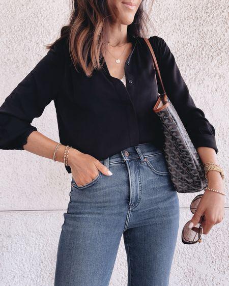 Express style, casual style, workwear, accessories, StylinByAylin   #LTKunder100 #LTKstyletip #LTKworkwear