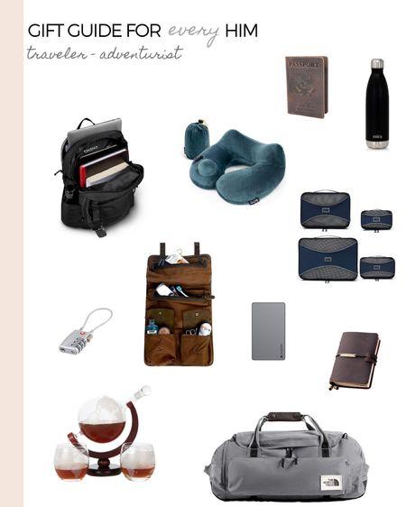 Father's Day gift ideas for the traveler - adventurist http://liketk.it/3hcYG  #liketkit @liketoknow.it #LTKmens #LTKunder50 #LTKunder100 -