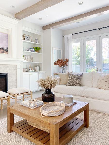 Fall living room decor!!   #targetfinds #falldecor  #LTKSeasonal #LTKhome