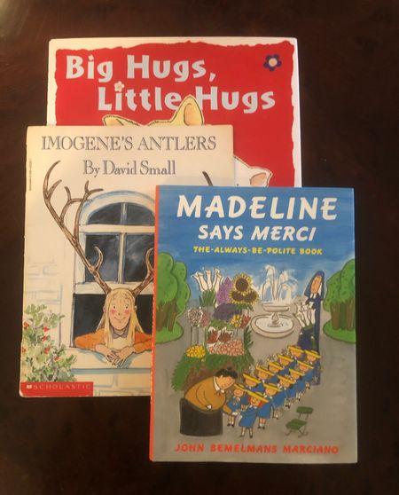 Today's Books  #storytime #kidsbooks #childrensbooks #readingtime   #LTKfamily #LTKkids #LTKbaby