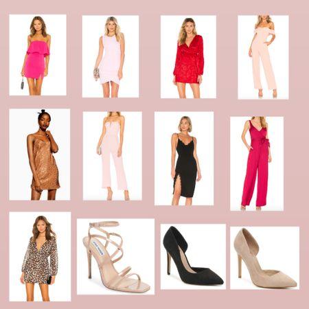 Glam Valentine's Day outfit ideas! ❤️ http://liketk.it/2zCxd @liketoknow.it #liketkit