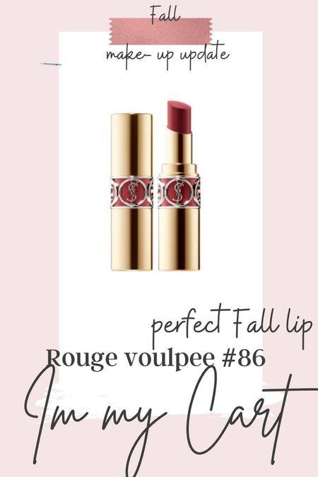 My go to Lip Shade✔️🌸 .   #LTKunder50 #LTKstyletip #LTKbeauty