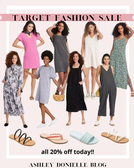 Target fashion is 20% off today! http://liketk.it/3ibpk #liketkit @liketoknow.it #LTKsalealert #LTKstyletip #LTKshoecrush #target #affordable #fashion