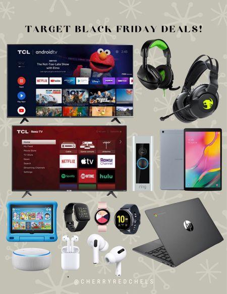 Shop Target's 2020 Black Friday Sale!  #LTKhome #LTKunder100 #LTKgiftspo