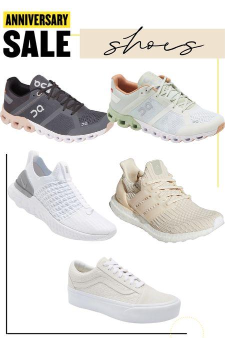 On cloud running shoes on sale adidas Ulta boost and vans platform #liketkit @liketoknow.it http://liketk.it/3jRsP #LTKsalealert #LTKshoecrush