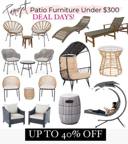 Target deal days  Patio chairs Target patio Outside furniture  Patio set  #targetdealdays #dealdays #patiodecor #patiofurniture #patioset #targethome #targethomedecor #targetpatio #targetpatioset #outdoorliving #patiochairs #outdoorfurniture #outsideseating #amazonfinds #amazonfind #founditonamazon    #LTKhome #LTKSeasonal #LTKsalealert   #LTKsalealert #LTKSeasonal #LTKhome