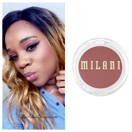 Cream blushes are in this year and Milani did it best!   #LTKSeasonal  #competition    #LTKbeauty #LTKunder100 #LTKunder50