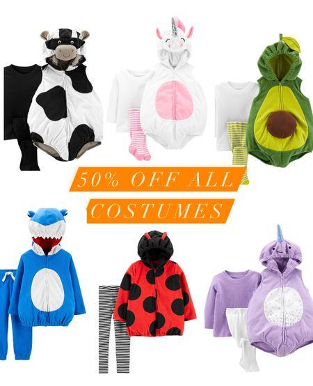 Halloween for kids and toddlers under $30  #LTKbaby #LTKsalealert #LTKkids