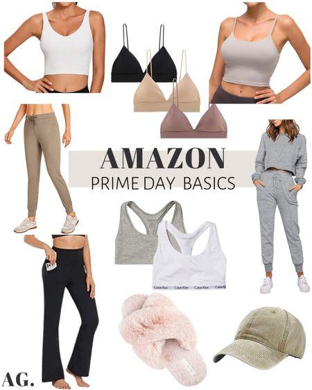Amazon Prime Day Basics🙌🏻 http://liketk.it/3i6KZ @liketoknow.it #liketkit #LTKfit #LTKsalealert #LTKstyletip