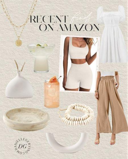 June Amazon finds!