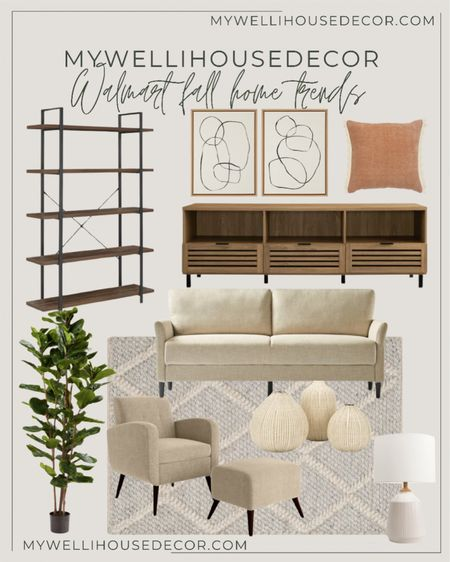 Walmart home Fall Trends: create extra visual interest with pattern and prints. Create the perfect fall home with these trendy designs, at amazing prices.  Loloi, boutique rugs, cane furniture, olive tree, bowls, plates, magnolia, pottery barn, pampas, table runner, Target, pumpkins, garland, couch, amazon home, lamp, target finds, wayfair finds, dining table, dining chair, serving ware, brass dining chairs, black dining chairs, amazon home finds, restoration hardware, modern farmhouse, studio mcgee, area rugs, joss and main, walmart home, meridian home, Black lamps, coffee table, accent table, ceiling lights, couch, sofa, side chair, Amber lewis, living room, dining room, family room, organic modern, chandelier.  #LTKhome #LTKsalealert #LTKSale