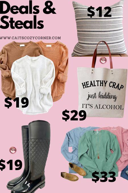 Deals and steals on Jane.com   #LTKsalealert #LTKbacktoschool #LTKstyletip