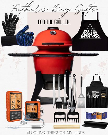 Father's Day Gift Guide   gifts for dad   Father's Day gifts   BBQ   outdoor furniture   grill   #LTKmens #LTKSeasonal #LTKhome
