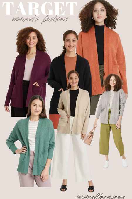 Best cards ever from Target!    Target style // Target finds // Target sweater // Target cardigan // target deals // wild fable // universal thread // sweater // sweaters // cardigan // fall style // fall outfit // fall outfits // casual style // Target deals  #LTKunder50 #LTKstyletip #LTKGifts
