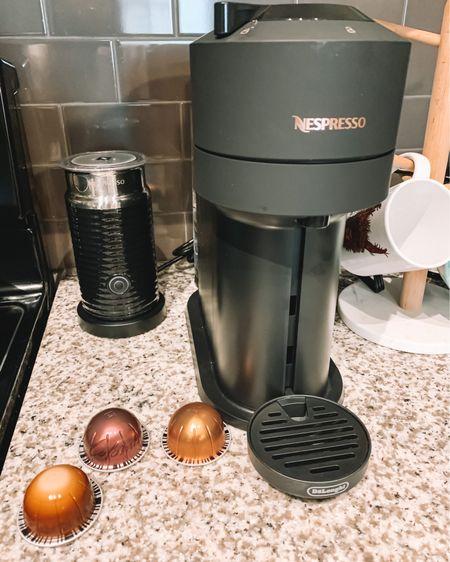 Nespresso Vertuo Next 😍 one of the best purchases! ☕️ http://liketk.it/34Ol5 #liketkit @liketoknow.it #LTKNewYear #StayHomeWithLTK #LTKhome