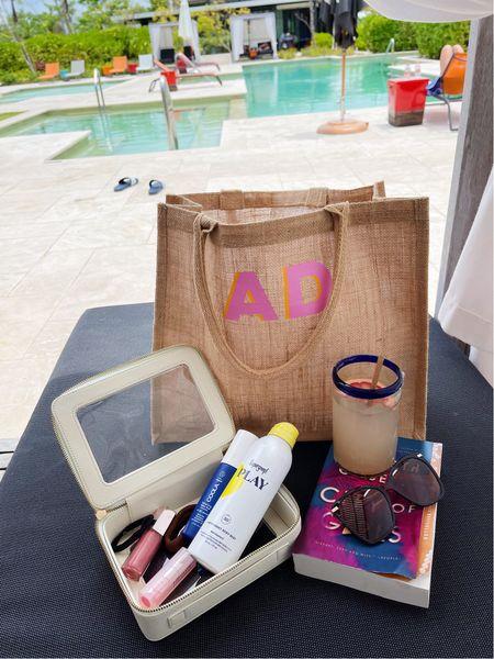 Pool necessities   #LTKitbag #LTKswim #LTKtravel