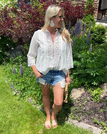 My latest Amazon Haul🖤   http://liketk.it/2PYCd #liketkit @liketoknow.it   #amazonhaul #ltkunder50 #ltksummer #summeroutfits #summertime #whiteoutfit #laceoutfit #ootd #ltklook #ltkstyle