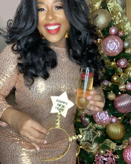http://liketk.it/34ZcO #liketkit @liketoknow.it  Wishing Everyone a very Happy New Year!!🥂✨