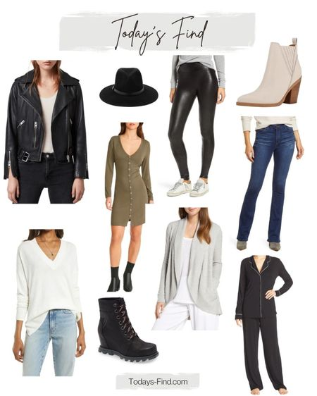 Here are a some of my favorite items from the NSale that are still in stock.  Act fast before they sell out!   #LTKstyletip #LTKunder50 #LTKsalealert