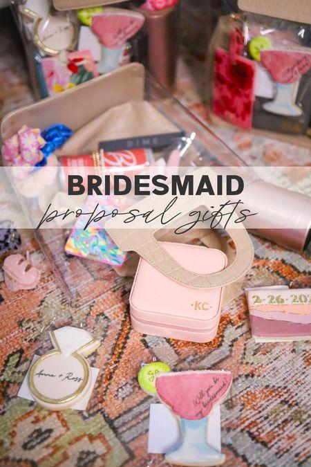 Bridesmaids gift ideas   #LTKtravel #LTKunder50 #LTKwedding
