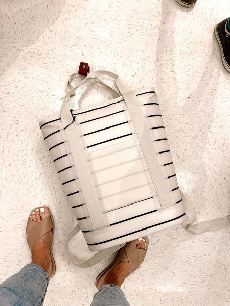 My new favorite cooler backpack! Park dates are set! Target finds   #LTKunder50 #LTKSeasonal #LTKtravel