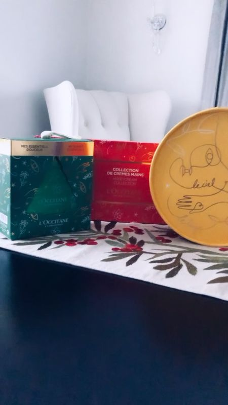 Gorgeous holiday gift sets, these beauty and skincare gifts from L'occitane are luxe as well as reasonably priced. Perfect to give as well as receive! 🎄 Especially love the advent calendar which I look forward to every day! ✨ Ship or buy online and pick up in store. 🌟 *gifted  #LTKunder100 #LTKgiftspo #LTKbeauty