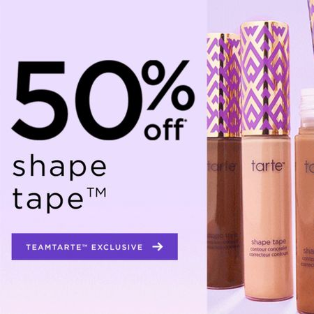 Shape tape on sale @liketoknow.it http://liketk.it/3kz8n #liketkit #LTKbeauty #LTKsalealert